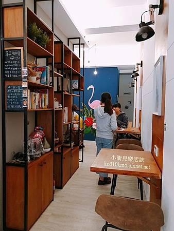 彰化下午茶.Ace Cafe (7)