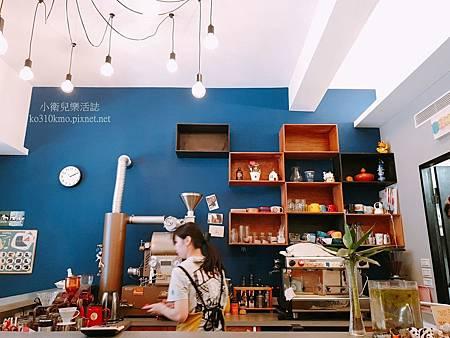 彰化下午茶.Ace Cafe (6)