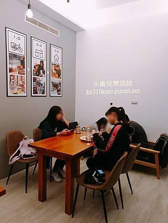 彰化下午茶.Ace Cafe (5)