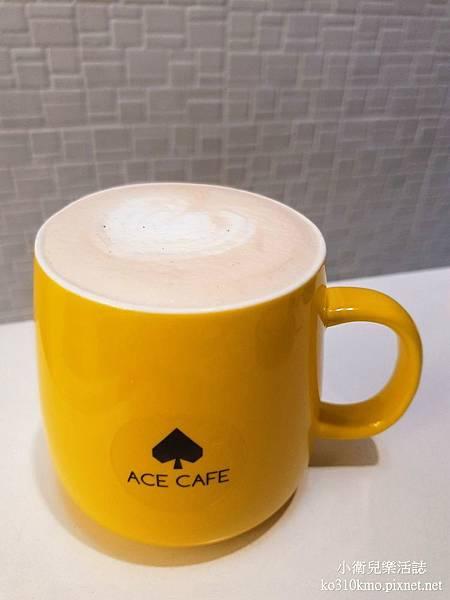 彰化下午茶.Ace Cafe (12)