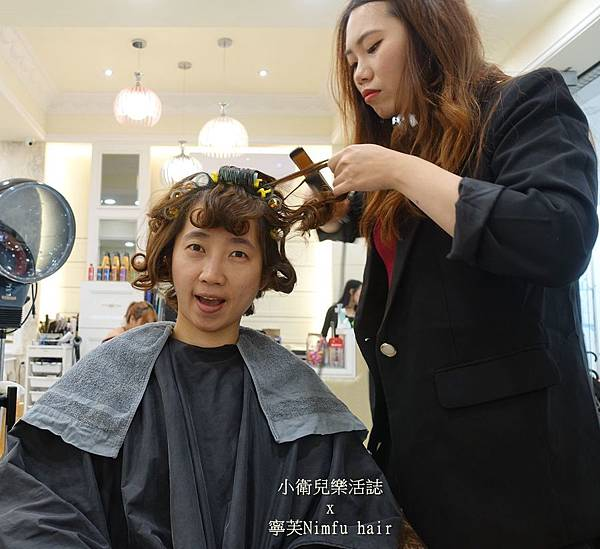 氣墊燙髮-寧芙Nimfu hair (3)