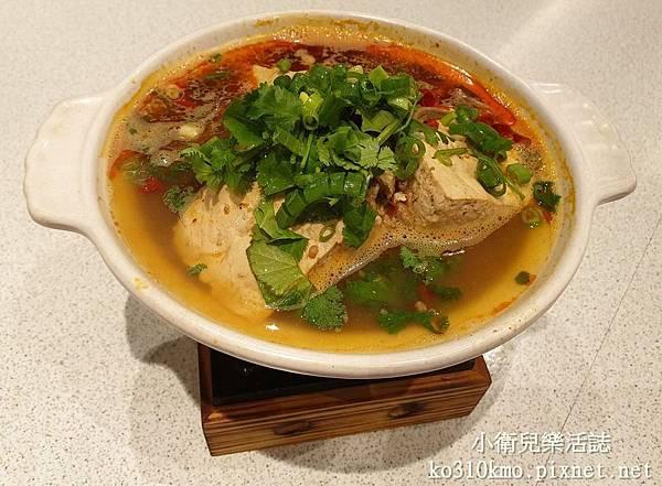 彰化熱炒-漁客棧海鮮餐廳 (1)