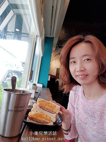 鹿港碳烤吐司 (5)
