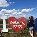 薄荷島BOHOL-世界十大奇景 巧克力山 (7)