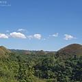 薄荷島BOHOL-世界十大奇景 巧克力山 (4)