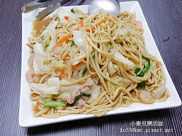 鹿港熱炒店-立鼎味鮮屋 (1)