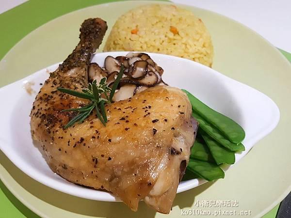 彰化法國料理.法國廚房 Le Gardia (10)