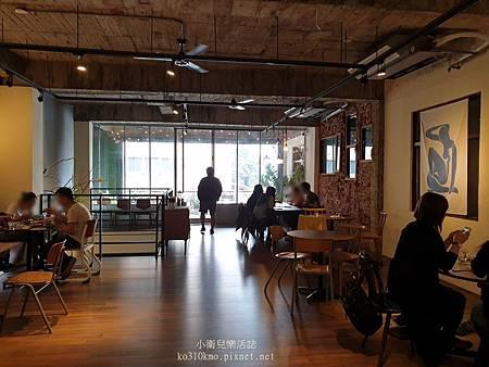 台中火車站早午餐-AIYO Cafe (2)