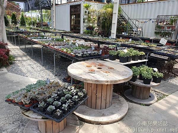 彰化田尾景點.綠果庭院Green Life (2)