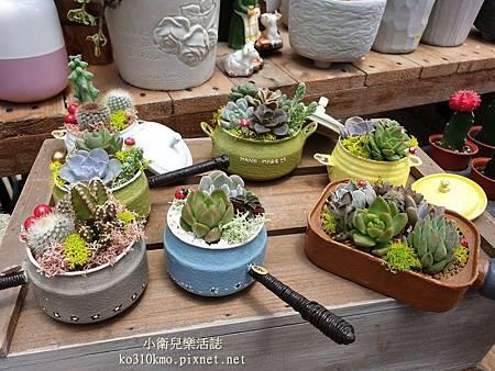 彰化田尾景點.綠果庭院Green Life (12)