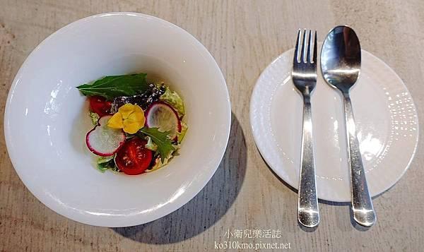 台中聚餐-知味滋味 Knowing Taste (1)