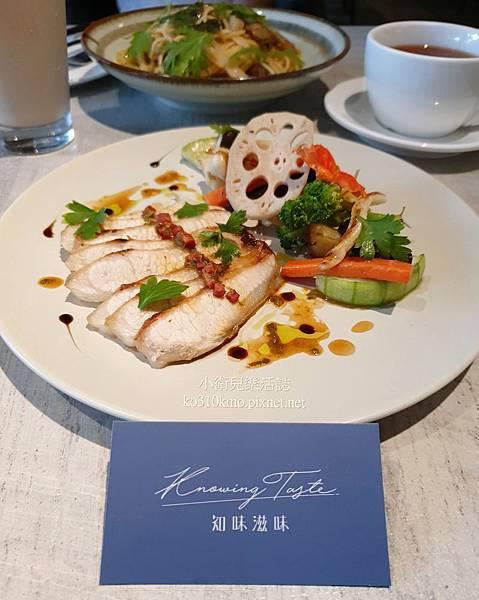 台中美食-知味滋味 Knowing Taste (1)