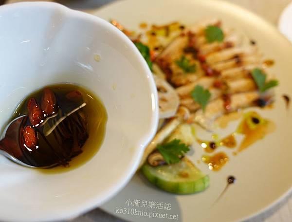 台中聚餐-知味滋味 Knowing Taste (10)