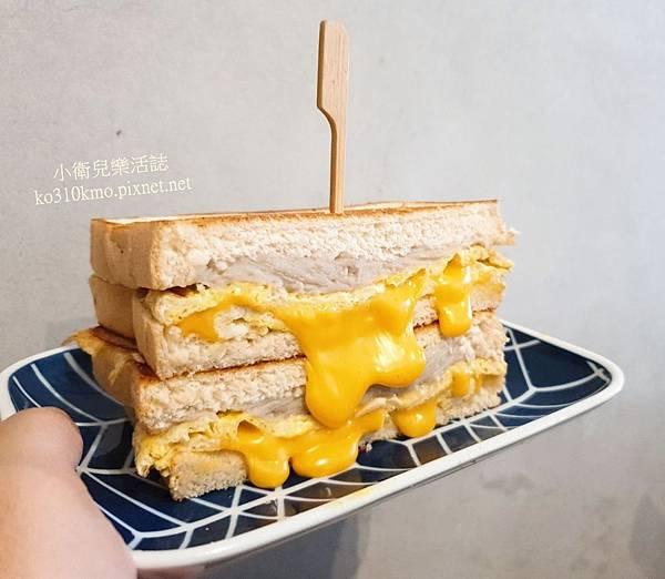 員林早午餐-口袋溫食 (4)