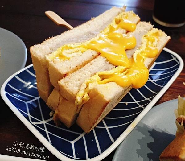 員林早午餐-口袋溫食 (6)