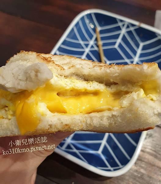 員林早午餐-口袋溫食 (14)