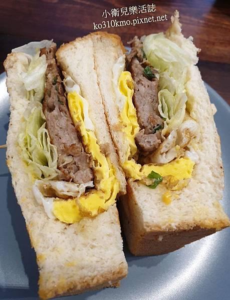 員林早午餐-口袋溫食 (11)