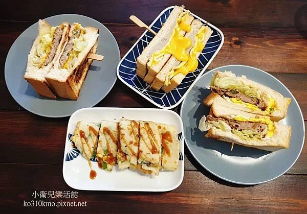員林早午餐-口袋溫食 (5)