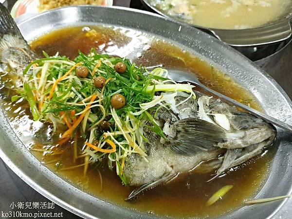 彰化熱炒-和園食館 (10)