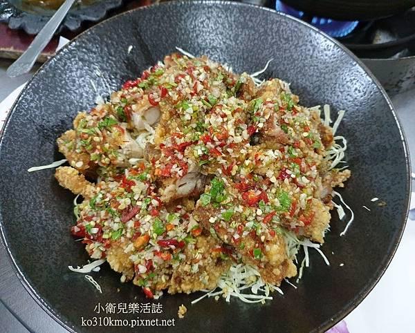 彰化熱炒-和園食館 (5)