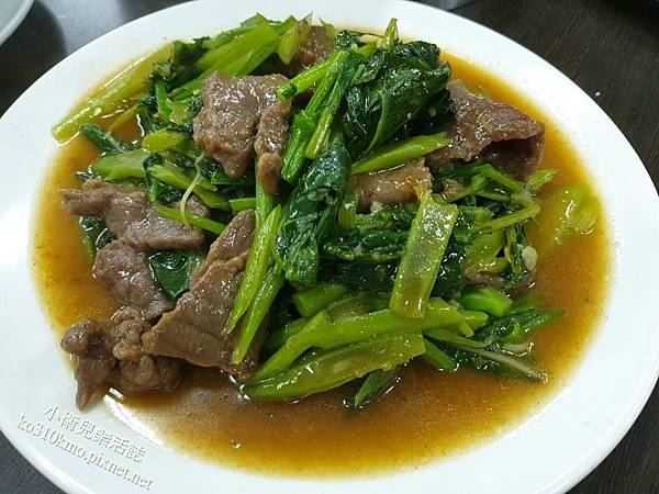 彰化熱炒-和園食館 (12)