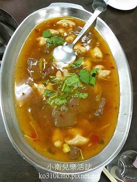 彰化熱炒-和園食館 (7)
