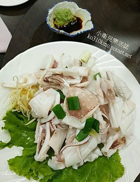 彰化熱炒-和園食館 (8)