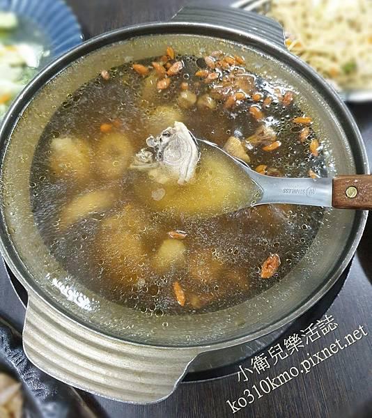彰化熱炒-和園食館 (3)