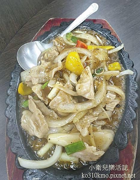 彰化熱炒-和園食館 (1)