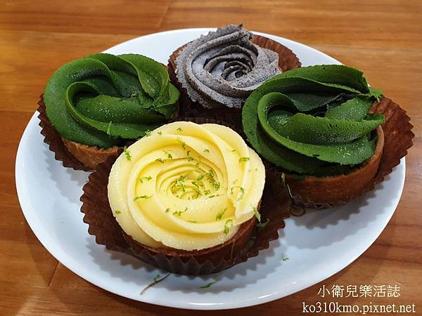彰化甜點貝果-Fa Guo 烘焙 (4)