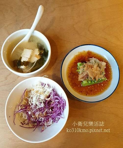 台中日式丼飯-秋刀鬥肥牛 (5)