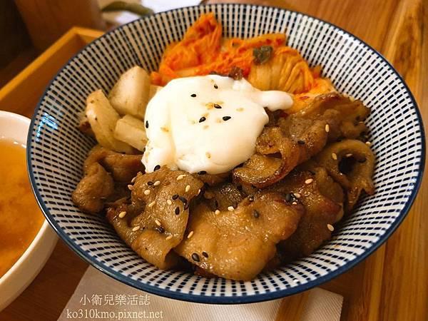 彰化燒肉-炬炭火燒物 (2)
