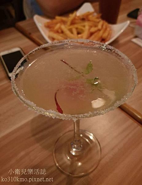 彰化酒吧-老屋舊時光茶酒所 (1)