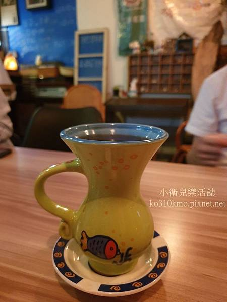 彰化酒吧-老屋舊時光茶酒所 (3)