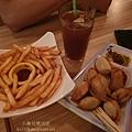 彰化酒吧-老屋舊時光茶酒所 (2)