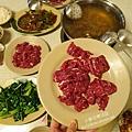 彰化員林美食.台南土產牛肉店 (12)
