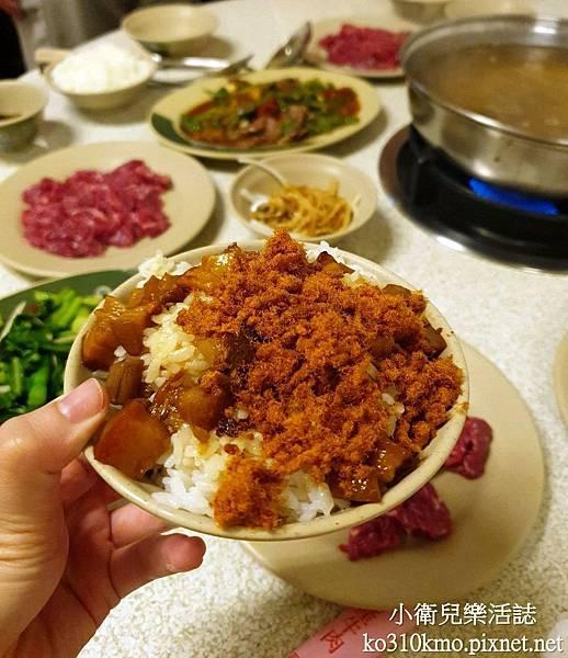 彰化員林美食.台南土產牛肉店 (6)