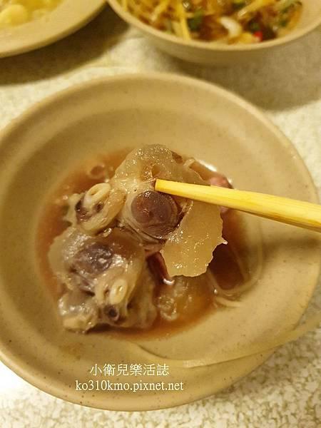 彰化員林美食.台南土產牛肉店 (17)