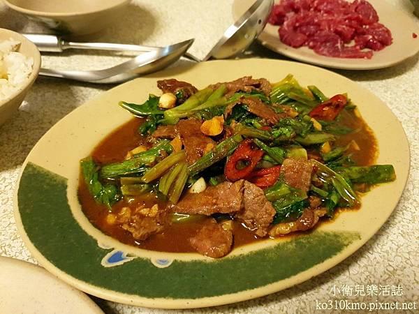 彰化員林美食.台南土產牛肉店 (10)