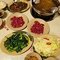 彰化員林美食.台南土產牛肉店 (11)