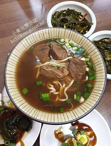 和美美食-中華牛肉麵 (5)