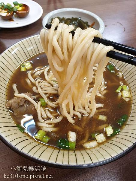 和美美食-中華牛肉麵 (13)