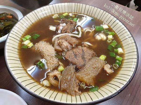 和美美食-中華牛肉麵 (7)
