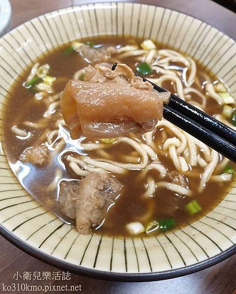 和美美食-中華牛肉麵 (14)
