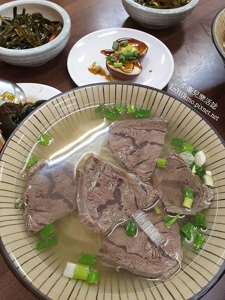和美美食-中華牛肉麵 (12)