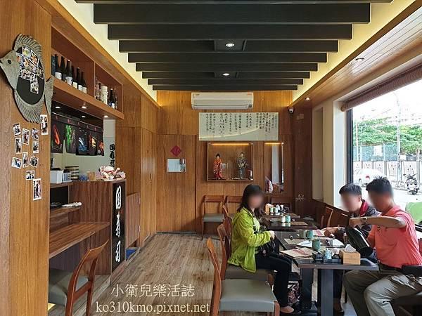 彰化日式料理-國壽司 (1)
