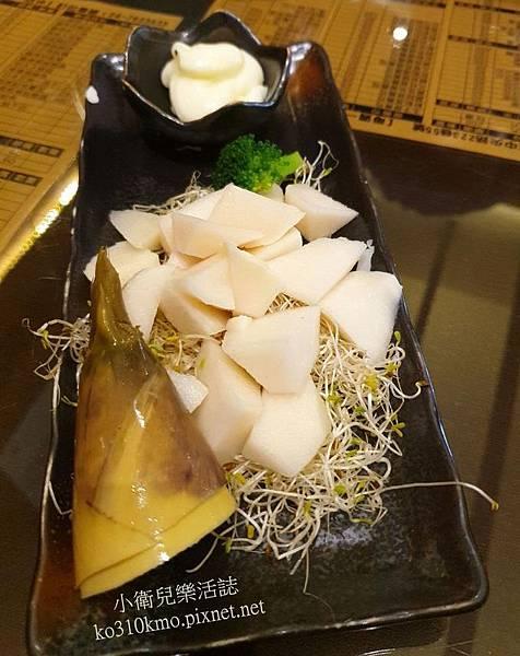 彰化日本料理.國壽司 (2)