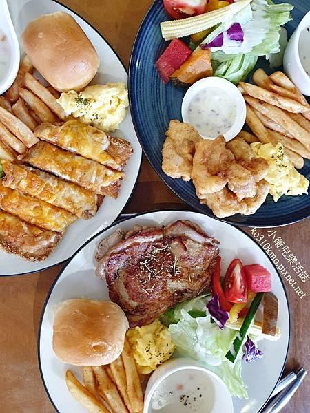 彰化老宅早午餐-滴答咖啡 (5)