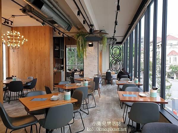 台中餐酒館.bistro88 light (7)
