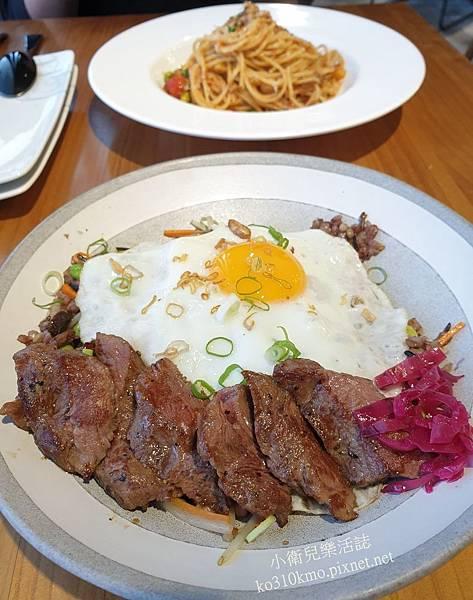 台中美食.bistro88 light